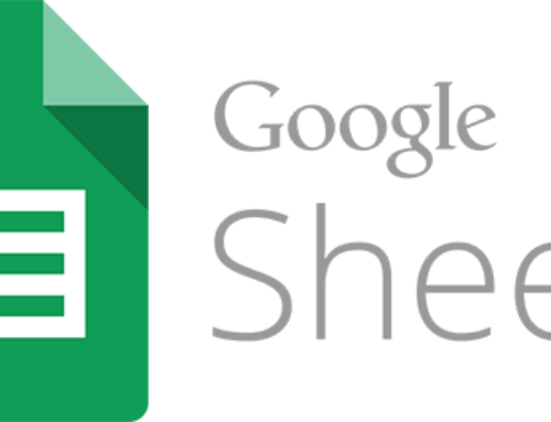 Free Marquee™ for Google Sheets Template demo